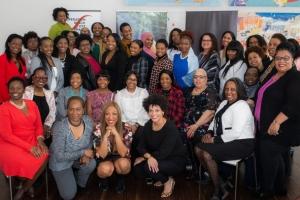 International Women's Day Brunch Dinner and Politics Edition