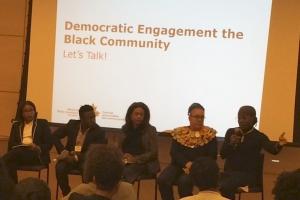 National Black Canadians Summit