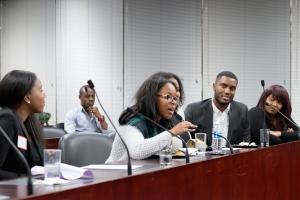 Next Generation Political Summit at City Hall 2017