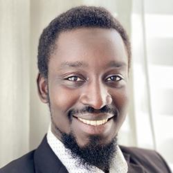 Mohamed Mbengue