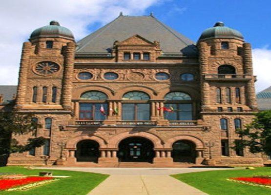 Ontario Provincial By-Election 2020 (Orléans/Ottawa—Vanier)