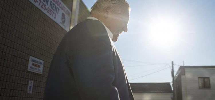 Ford's comments on black community prompt call for apology