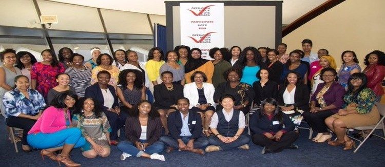 Operation Black Vote Canada Holds Black Women's Political Summit
