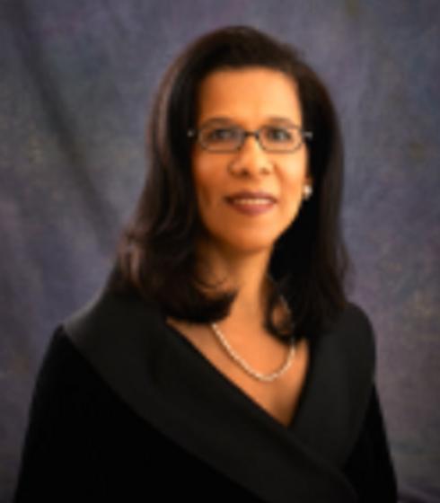 Ms. Cynthia Reyes