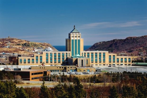 Newfoundland & Labrador Provincial Election