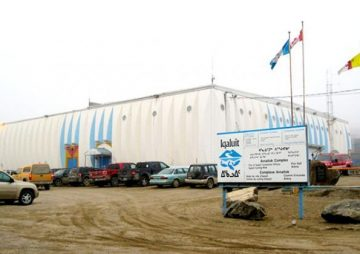 Nunavut Municipal Election