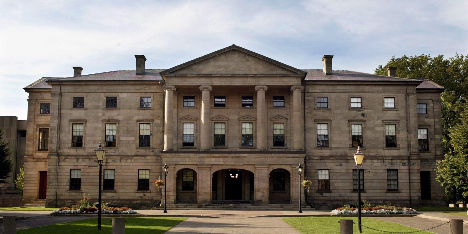 Prince Edward Island Provincial Election