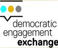 Democratic Engagement Exchange logo