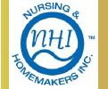 Nursing & Homemakers Inc logo